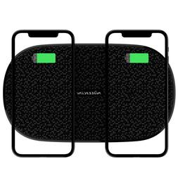 Nillkin Automatic Multiple Protection Dual Charging Pad Fast