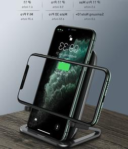 Baseus 15W Qi Multifunctional Wireless Charger Stand iPhone