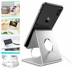 Lamicall Desktop Cell Phone Stand Cradle, Dock For all Andro