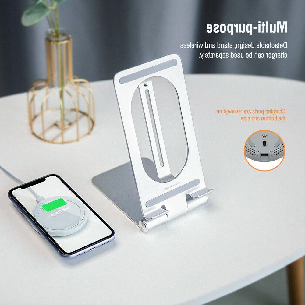 NILLKIN 15W Qi Charger Stand MatePad