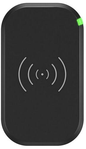 choetech fast wireless charger 3 coils qi