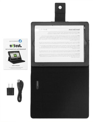 Justin Power Rechargeable Power for iPad
