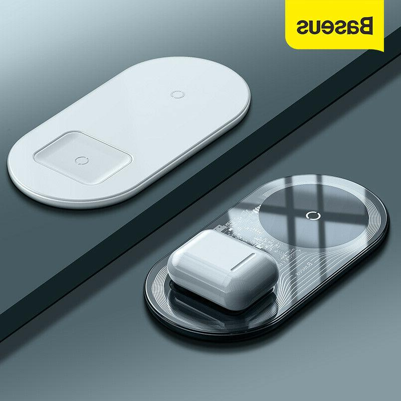 new 2020 visible wireless charge pad