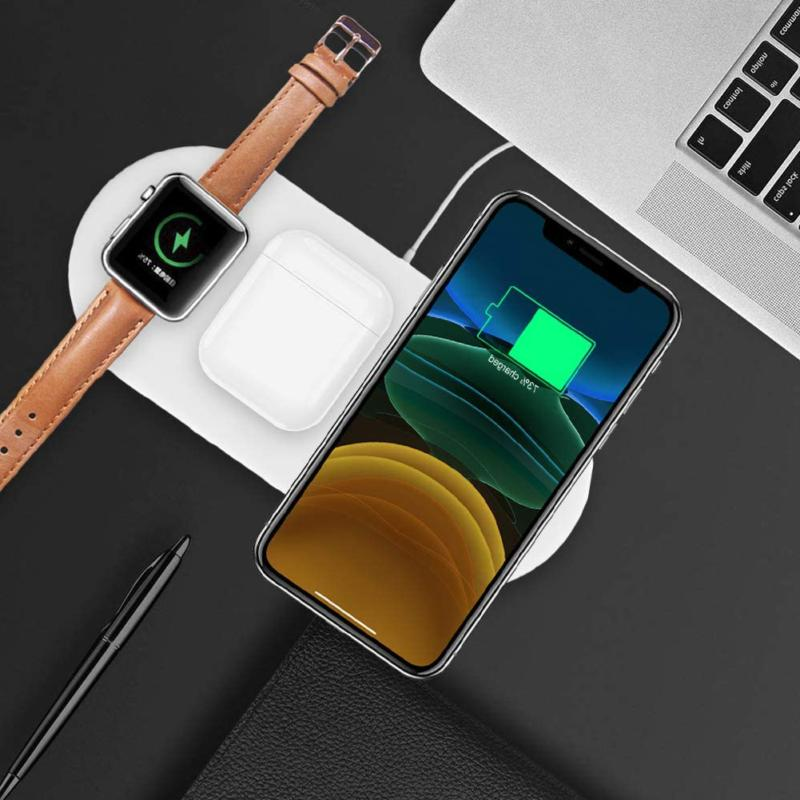 Aicase Qi Wireless Charging Charger
