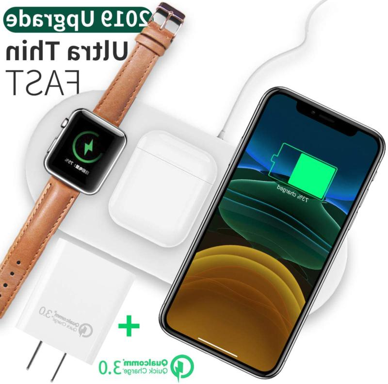Charging Charger