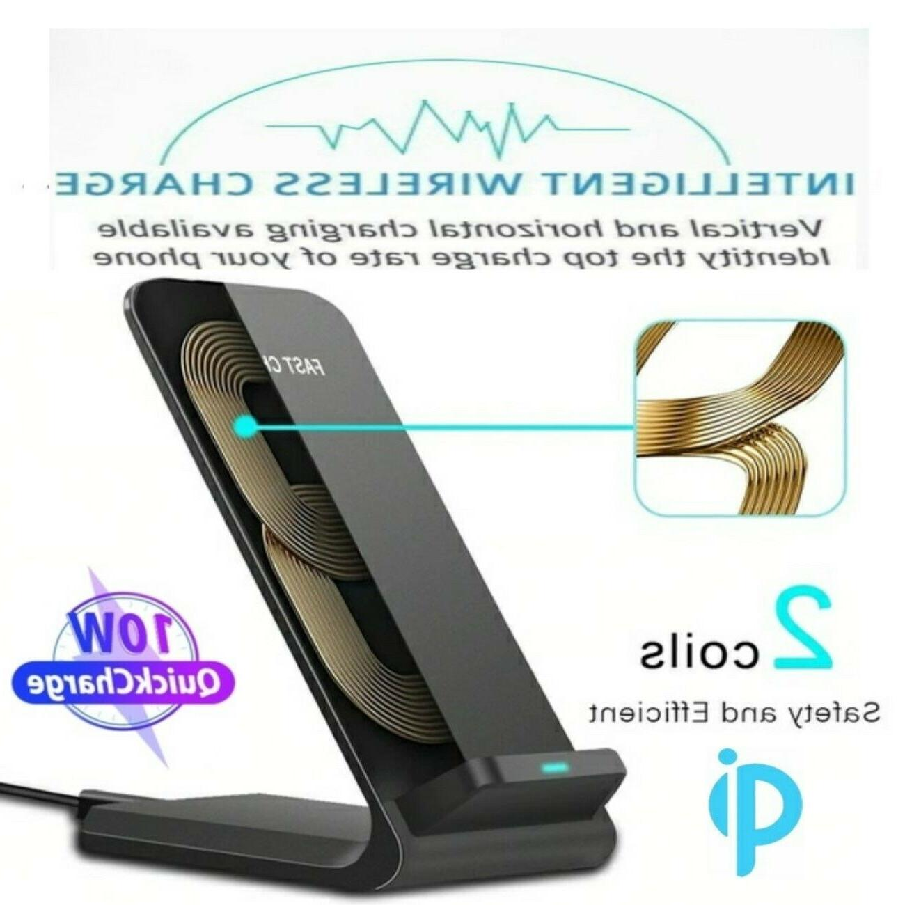 Qi Fast Charging for Samsung Android LG