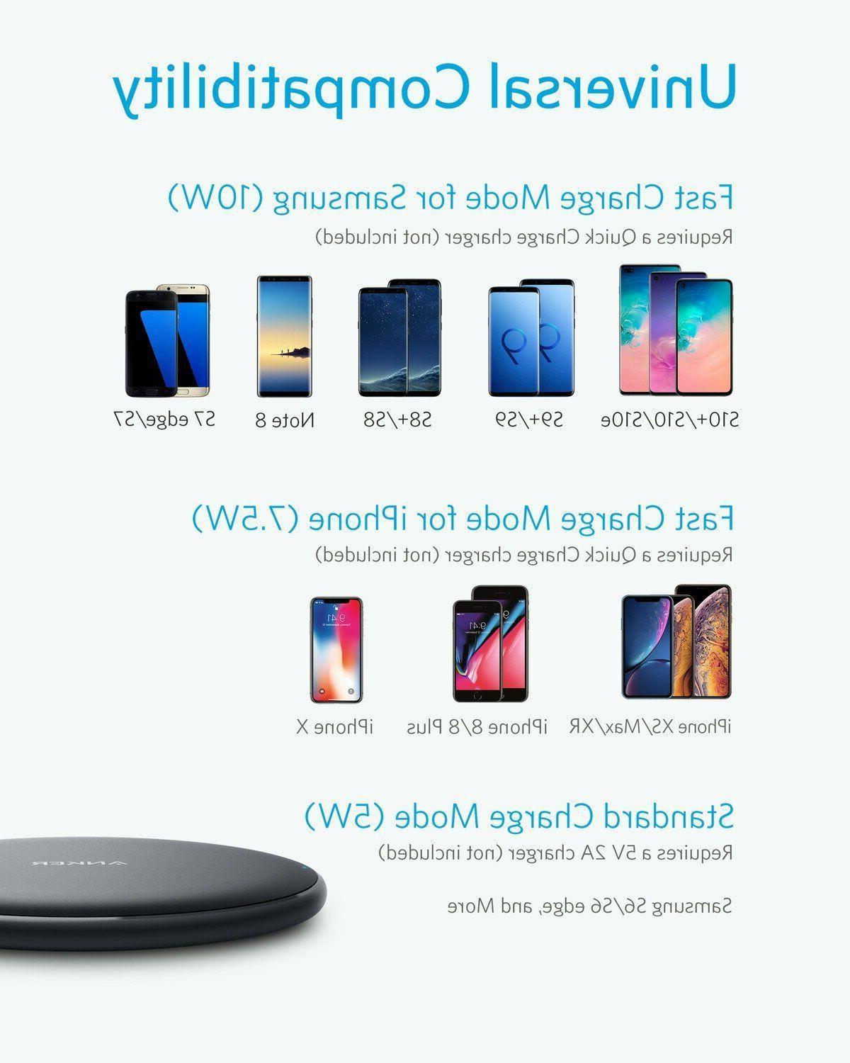 Anker Wireless Pad for iPhone