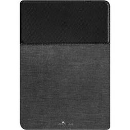 Eggtronic - MSBC10 Mouse Pad with Qi Wireless Charging - Gra