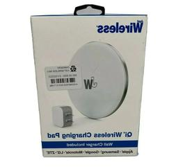 Just-Wireless-Qi-Certified-Wireless-Charger-Charging-Pad-5W-