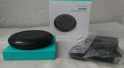 RAVPower Fast Wireless Charger 10W Max with QC 3.0 Adapter,