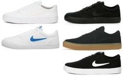 Nike SB Solarsoft Charge Men's Skate Shoes Sneakers Canvas N