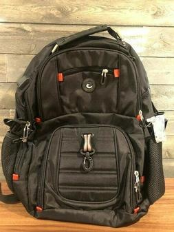 Soldier Knife By Tubu Backpack With USB Charging Port and Lo