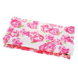 Stretchy Baby Reusable Diaper Change Table Pad Covers for Gi