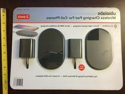 Ubiolabs Wireless Charging Pads For Cell Phones New