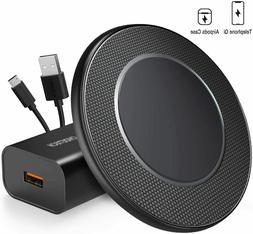 wireless charger 15w max fast wireless charging