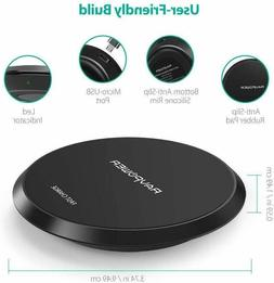 us wireless charger qi fast wireless charging